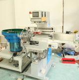 2개의 색깔 자동적인 패드 인쇄 기계 기계