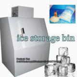 販売のためのOEMのロゴの氷のマーチャンダイザー
