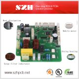 スマートなBidet 1oz 1.6mm PCB PCBA