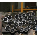 St52 Skived and Roller Burnished Steel Tubes