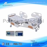 Bâti d'hôpital électrique orthopédique automatique pour les patients paralysés