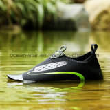 De nieuwe Schoenen van het Water van de Schoenen van de Yoga van de Branding van de Tennisschoenen van Aqua van de Manier Blootvoetse zwemmen Schoenen