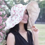 Sommer Fahison Mädchen-sonnige Wannen-Hüte
