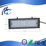 높은 에너지 절약 50W LED Tunnellight