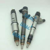 Injecteur automatique 0 de pompe à essence de 0445120255 Bosch injecteur diesel de 445 120 255 Bico Cummins 5263318 pour le RAM de détour