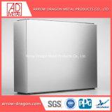 PVDF haute résistance des panneaux en aluminium anticorrosion Honeycomb pour les systèmes d'affichage/ Conseil d'exposition