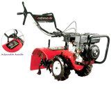270cc 9HP 4 Ciclo Motor Ohv Cultivador do timão com alça ajustável