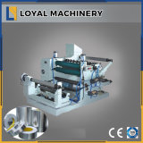 Machine de fente de papier d'aluminium de qualité