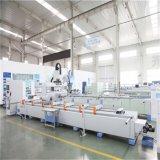 Automatique de profil en aluminium à usage intensif 4 Centre d'usinage de l'axe