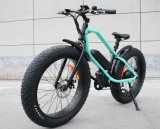 [26ينش] شاطئ درّاجة سمينة كهربائيّة