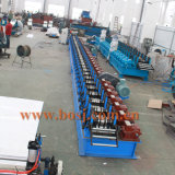 Construction of material Scaffolding Galvanzied beeps/to tube Punching Production Machine Factory
