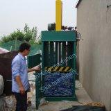 Vm30-8060 hidráulica vertical manual de la máquina de empacado