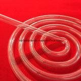 Tubo libero progettato speciale del quarzo di spirale del tubo del quarzo