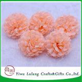 Искусственные Daisy поддельные цветы шелк сферической глав государств Группы свадебный декор