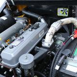 LPG en Vorkheftruck van de Brandstof van de Vorkheftruck van de Benzine de Dubbele 1.8t