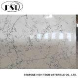Brame veinée de pierre de quartz de nouveau produit de Guangdong