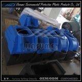 De rotatie Gaszuiveraar van de Vloer van het Afgietsel LLDPE Auto