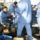 Generatore diesel silenzioso del baldacchino 30kVA di buona qualità con Ceretification