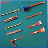 Vari scalpelli europei della pietra di alta qualità del mercato