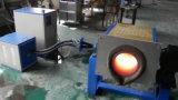 Индуктивные плавильная печь для плавления 20 кг из меди и латуни, серебро и золото, нержавеющая сталь, алюминий