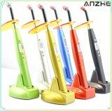 Tipo variopinto indicatore luminoso di trattamento dentale della penna del Rainbow di buoni prezzi senza fili