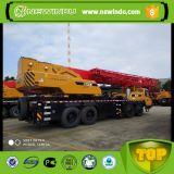 Sany Stc750 5 Kraan van de Vrachtwagen van de Boom 75ton van de Sectie de Mobiele