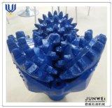 Heiß! ! Gummizahn-dreikegeliger Bohrmeißel der dichtungs-26 Stahldes zoll-IADC115 für Ölplattform