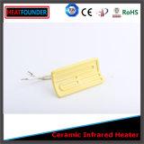 カスタマイズされたセリウムの証明の陶磁器のヒーターの版