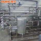 O tubo de aquecimento eléctrico pasteurizador de leite