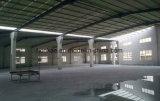 Xiamen 중국에서 오래 견딘 직업적인 저가 빛 강철 구조물 작업장