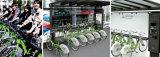 GPS 자전거 자물쇠로 시스템을 단단한 타이어를 가진 공유하는 공중 자전거 자전거 26 인치