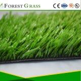 Haute qualité et durables de gazon artificiel spécial Soccer (SV)
