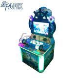 videofisch-Schießen-Spiel-Maschine des Fischen-3D