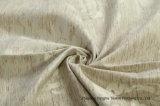 Домашним ткань занавеса окна светомаскировки Fr ткани тканья сплетенная полиэфиром водоустойчивая для шторок ролика