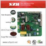 Smart bidé 1oz 1.6mm PCBA PCB