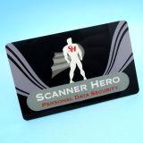 Des Hauptkarten-Schutzes RFID des Visum Scanner, der Karte blockt