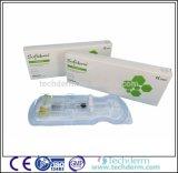 Гиалуроновая кислота Sofiderm инъекций при пероральном воздействии крышку наливной горловины для Finelines 1.0ml замятий