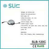 La vendita calda 4W DC24V impermeabilizza l'indicatore luminoso esterno della parete del LED