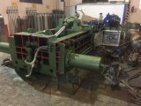 Machine de presse de la mitraille Y81f-200
