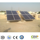 Patens ha assegnato a 270W flessibile il modulo solare con l'offerta positiva di tolleranza