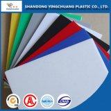 Mousse PVC coloré facile sculpter Conseil 10mm
