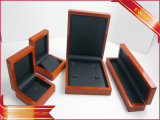 La joyería de lujo en caja de embalaje Caja de madera de la moda