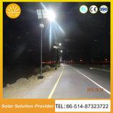Los productos de calidad con protección IP65 IP66 Sistema de Iluminación Solar producto solar en carretera.
