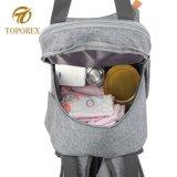 Estilo Popular Saco da Maternidade de boa qualidade mochila fraldas fralda Mamãe