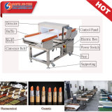 High Sensitivity Metal Detector Machine For Powder, Bakery Processing Industry SA810