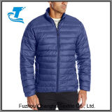 Men's Poly Packable Puffer Jacket