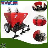 Maquinaria de la agricultura plantador de la patata de la fila del doble de 3 puntas