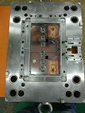 Эбу системы впрыска пластика вставьте пресс-формы для изготовления автомобильных деталей крышки аккумуляторной батареи