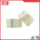 Precio razonable BOPP impresa cinta adhesiva de embalaje