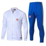 17-18 сезона футбол куртки оптовая торговля, футбол куртка верхней части качества Таиланда